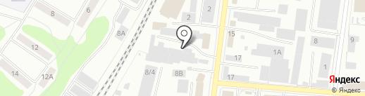 Doctor Cars на карте Костромы