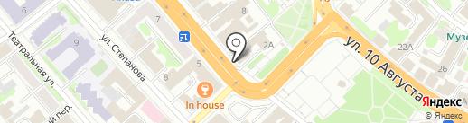 #Щастье на карте Иваново