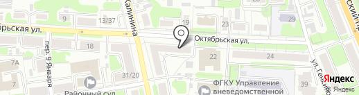Аквариум на карте Иваново