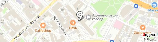 Япо-ки-ко на карте Иваново