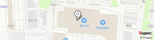 Шатура на карте Иваново