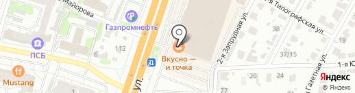 Outlet на карте Иваново