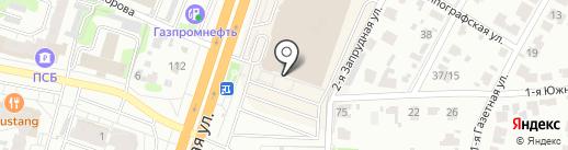 Morozko на карте Иваново