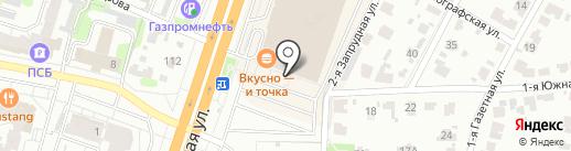 Bay десерт на карте Иваново