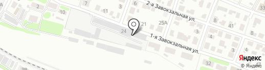 Гортеплоэнерго на карте Иваново
