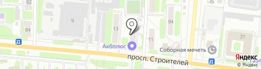 У Пантелеича на карте Иваново