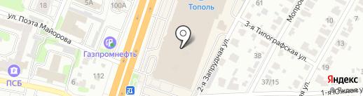 Premium Baby на карте Иваново