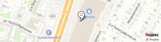 JD на карте Иваново
