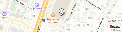 Format на карте Иваново
