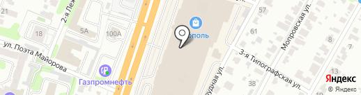 Диван Terra на карте Иваново