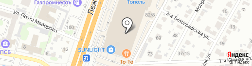 4 YOU на карте Иваново