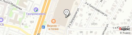 СтильШарм на карте Иваново