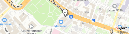 ЭкоМех на карте Иваново