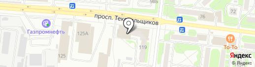 ZashitaPro на карте Иваново