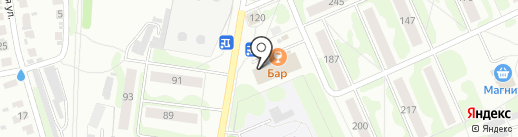 Луиза на карте Иваново
