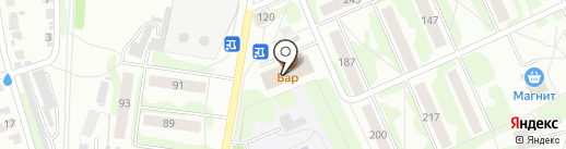 Ателье на карте Иваново