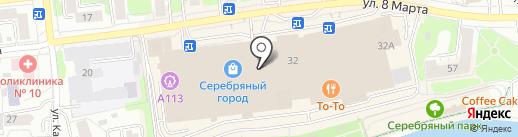 Happy trade на карте Иваново