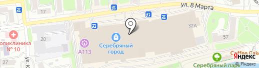 GlavTime на карте Иваново