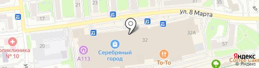 Фотоцентр на карте Иваново