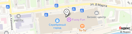 Ваш Стиль на карте Иваново