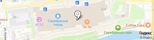 PlayToday на карте Иваново