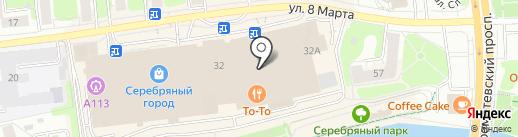 Boom на карте Иваново
