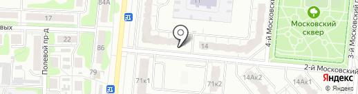 Точка красоты на карте Иваново