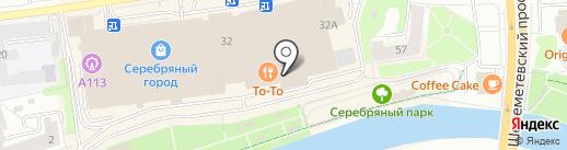 ПАНИНИ KIDS на карте Иваново