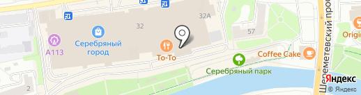У палыча на карте Иваново