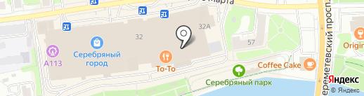 Mini shoes на карте Иваново