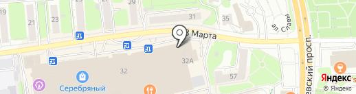 Lovemoda на карте Иваново