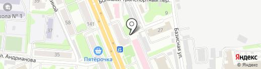 Sti37 на карте Иваново