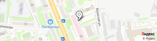 Stasia на карте Иваново