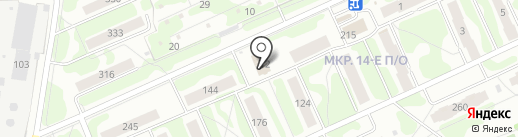 Авокадо на карте Иваново