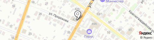 СветоДар на карте Иваново