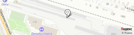 Elektromobil5 на карте Иваново