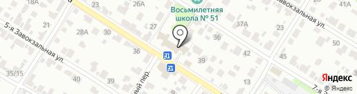 Апотекс на карте Иваново