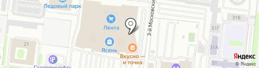 OZON.ru на карте Иваново