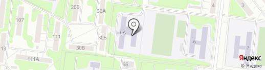 Белый отряд на карте Иваново