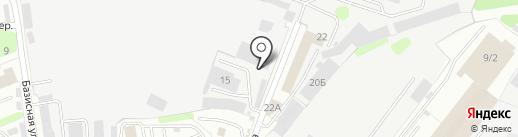Глав Доставка на карте Иваново
