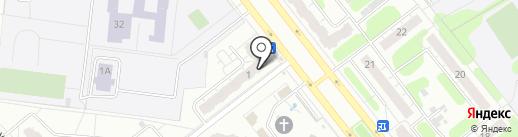IT & Al Design Studio на карте Иваново