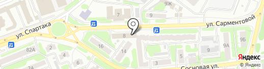 Альфа-ГАРАНT на карте Иваново