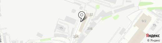 Коттон-Пром Иваново на карте Иваново