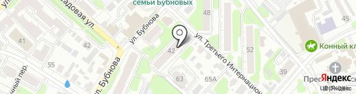 Крот37 на карте Иваново