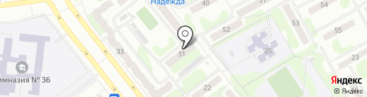 Perfect Organic на карте Иваново