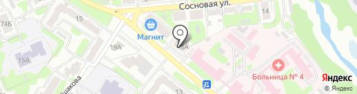 Dance Style на карте Иваново