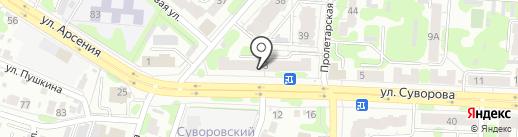 Жемчужина на карте Иваново