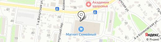 inФормат на карте Иваново