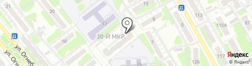 Perfect Style на карте Иваново