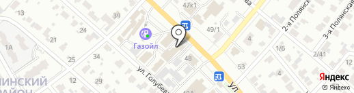 Мебельный салон идеи из IKEA на карте Иваново